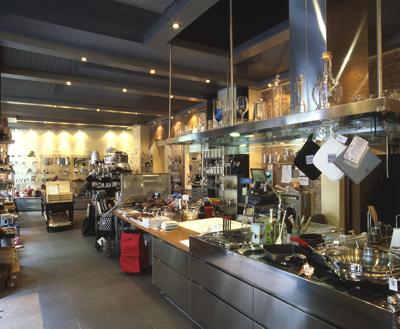 I corsi di cucina di kitchen italiasquisita