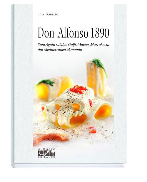 Libro ricette alta cucina