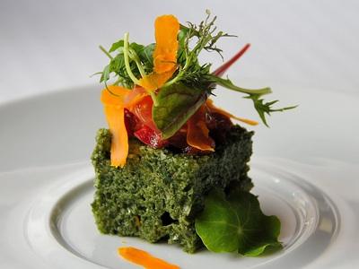 Ricette d alta cucina insalata 2012 for Ricette alta cucina