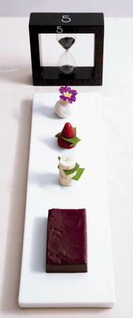 Ricette dolci i 5 minuti vegani di pietro leemann - Pietro leemann corsi di cucina ...