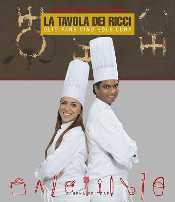 Libri di ricette la cucina pugliese al fornello da ricci for Libri di cucina da regalare