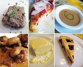 Trattoria gourmet, alta cucina e rapporto qualità prezzo ...