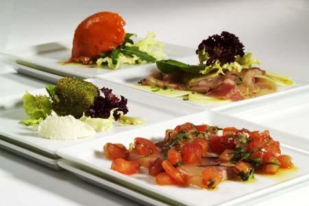 Ricette secondi piatti la composizione di herbert hintner for Ricette alta cucina
