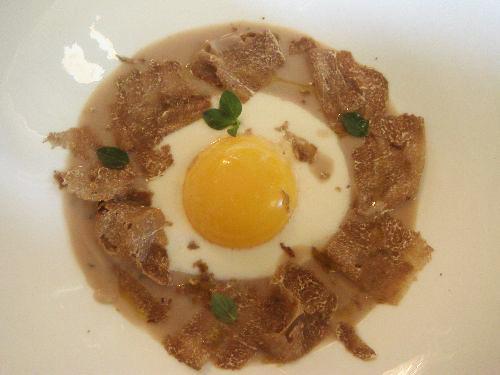 Cucina Con Chicca : Ricette grandi chef il tartufo bianco a villa crespi