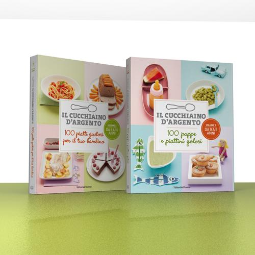 Libri di cucina in uscita il cucchiaino d argento for Libri di cucina da regalare