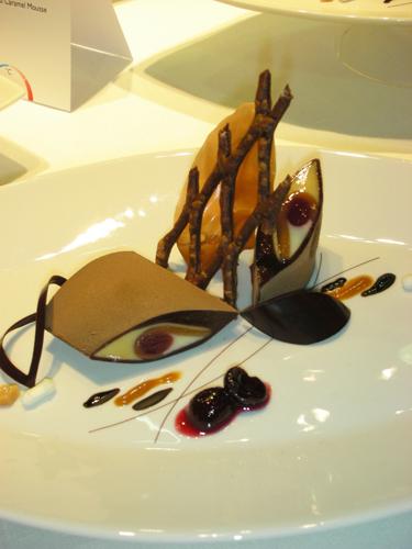 Ricette dolci sinfonia al cioccolato for Ricette alta cucina
