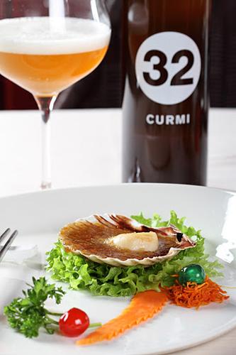 Birra artigianale italiana e alta cucina cinese for Ricette alta cucina italiana