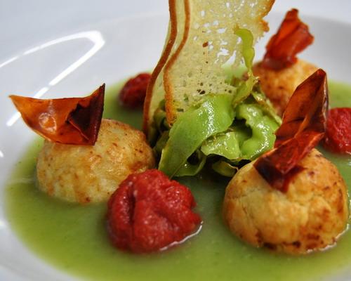 Cucina siciliana gourmet accursio craparo e corrado parisi - Cucina gourmet ricette ...