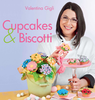 Libri di cucina ricette di cupcakes e biscotti - Libri di cucina consigliati ...