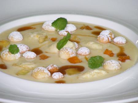 Ricette alta cucina zuppa di pastiera napoletana for Ricette alta cucina