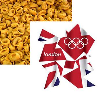 Emilia romagna e alta cucina alle olimpiadi di londra 2012 - Alta cucina ricette segrete dei grandi ristoranti d italia ...