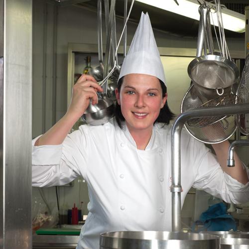 Notaio Pavia: La Cucina Della Giovane Chef Sara Preceruti