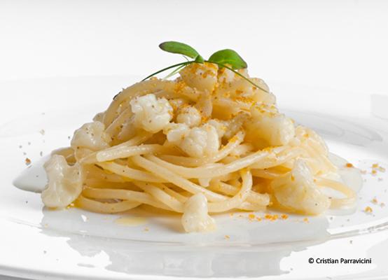 Ricette alta cucina gli spaghetti secondo giancarlo for Ricette di cucina