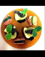 Grandi ricette - Alta cucina ricette segrete dei grandi ristoranti d italia ...