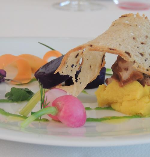 Ricette grandi chef il coniglio alla cacciatora - Ristorante marta in cucina ...