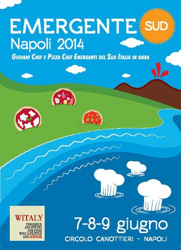 Due premi per chef emergenti del sud l 39 edizione 2014 - Alta cucina ricette segrete dei grandi ristoranti d italia ...