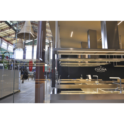 Cucina lorenzo de 39 medici apre in centro a firenze - Centro cucina firenze ...