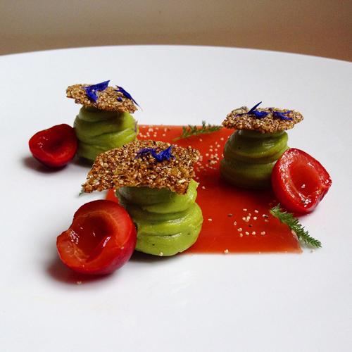 Dolci vegani gourmet, una ricetta di Daniela Cicioni  ItaliaSquisita