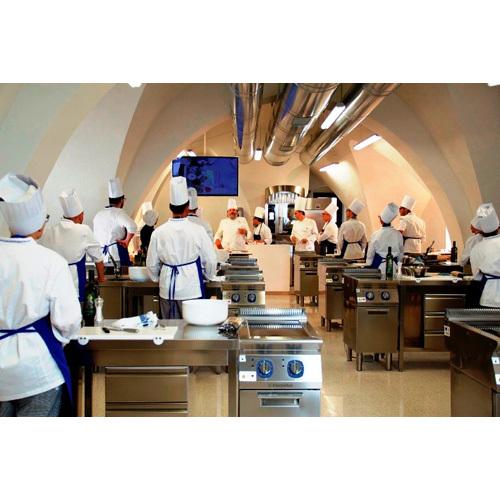 Alma scuola di cucina italiana arriva in puglia - Scuola di cucina italiana ...