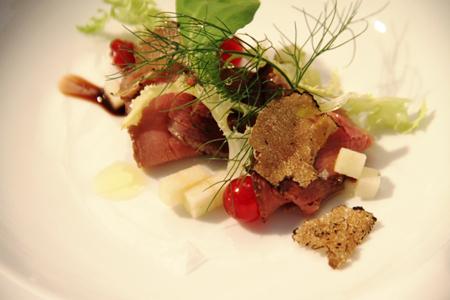 Ricette d alta cucina dello chef diego rigotti for Alta cucina ricette
