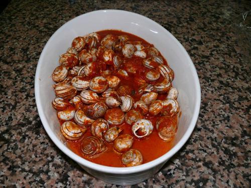 Dall allevamento a come cucinarle le lumache italiasquisita for Cucinare le lumache
