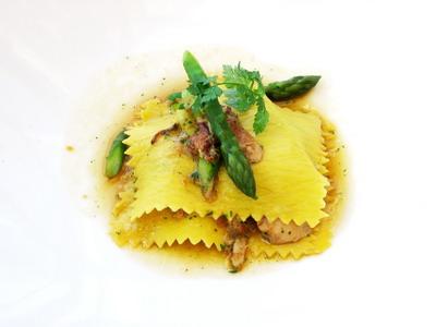 La cucina molecolare di ettore bocchia italiasquisita - Cucina molecolare chef ...