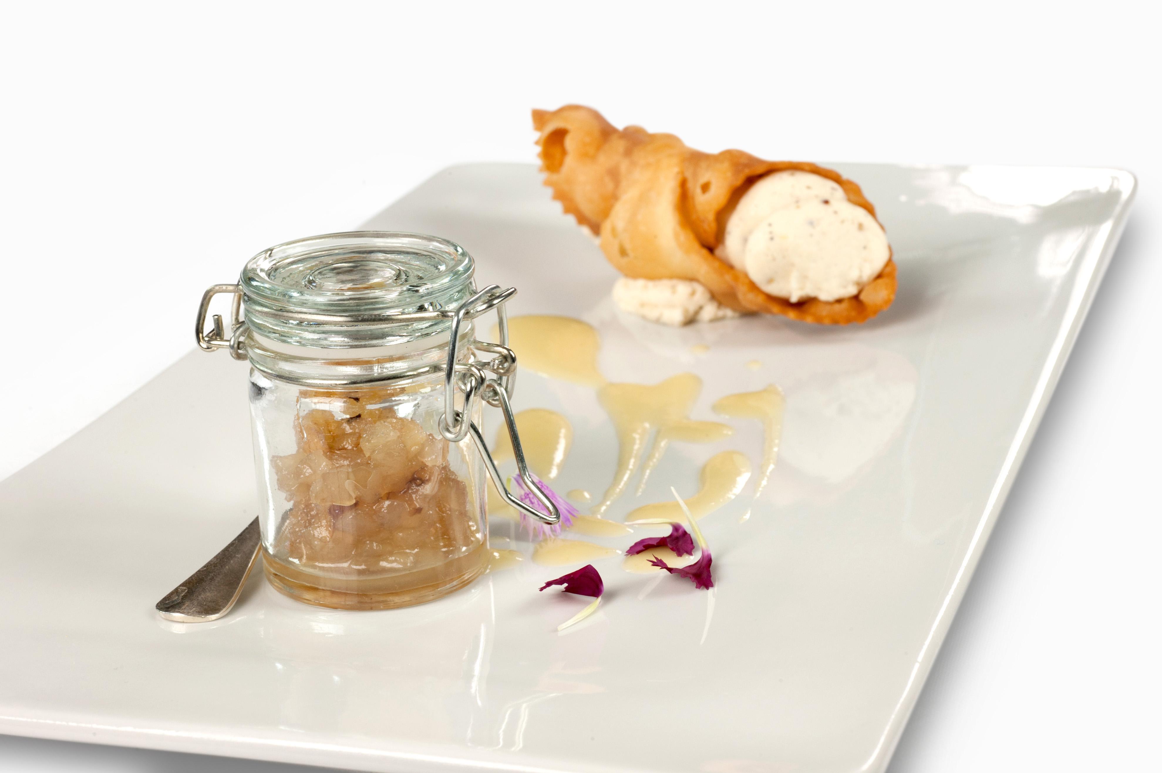 La cucina della giovane chef sara preceruti italiasquisita - La cucina di sara torte ...