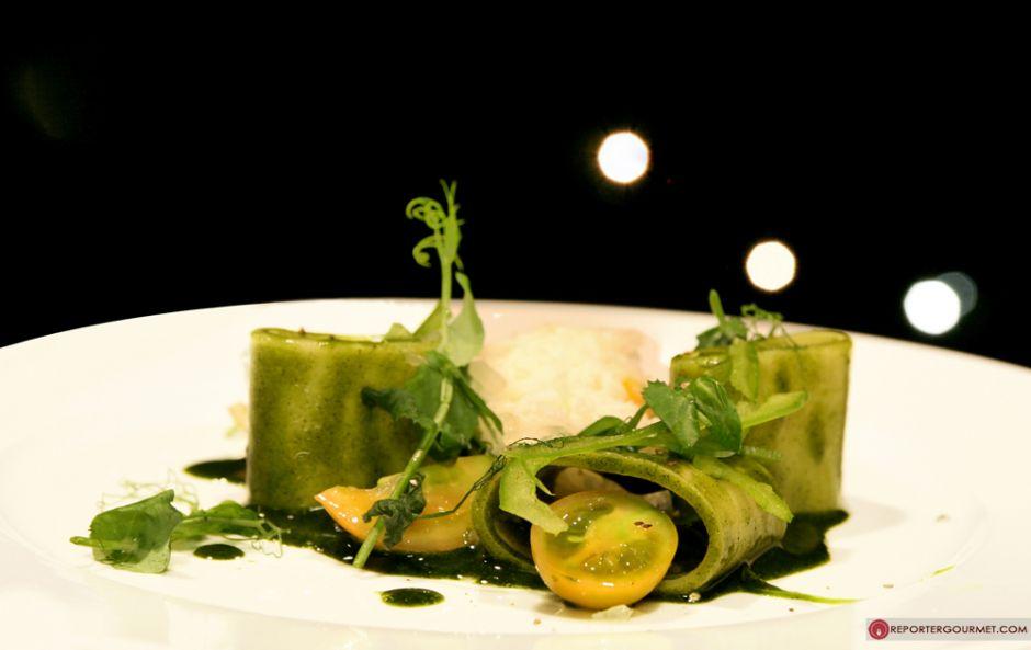 L 39 acidit nel piatto secondo lorenzo cogo italiasquisita for Primi piatti particolari