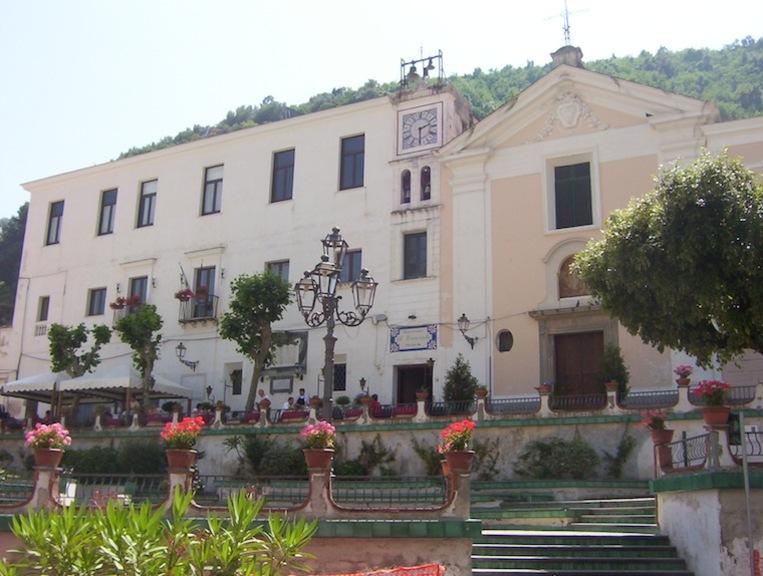 Al Convento Cetara.Al Convento Italiasquisita Net