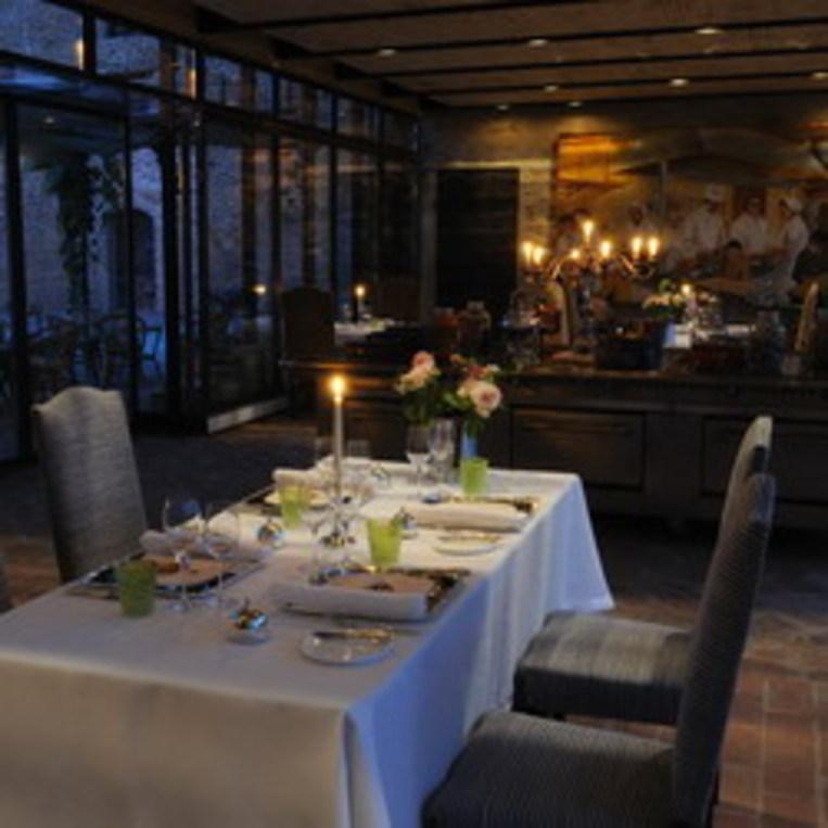 ristorante antica corte pallavicina parma