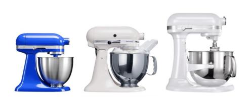 Nuovo Robot da Cucina MINI KitchenAid | ItaliaSquisita.net