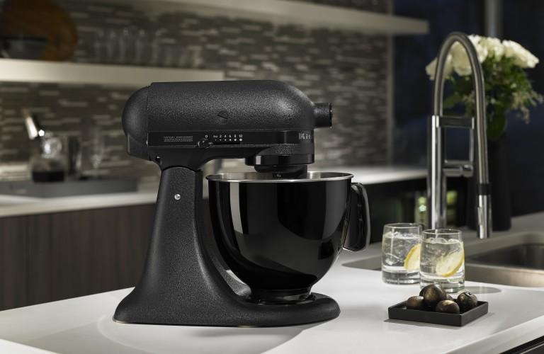 Homi 2017: KitchenAid presenta il nuovo robot da cucina ...