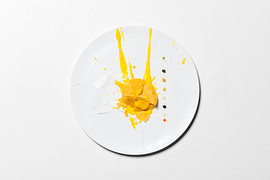 Osteria Francescana Drop Lemon